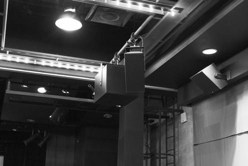 AGT Sound System