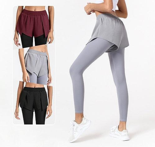 口袋緊身褲Pocket leggings