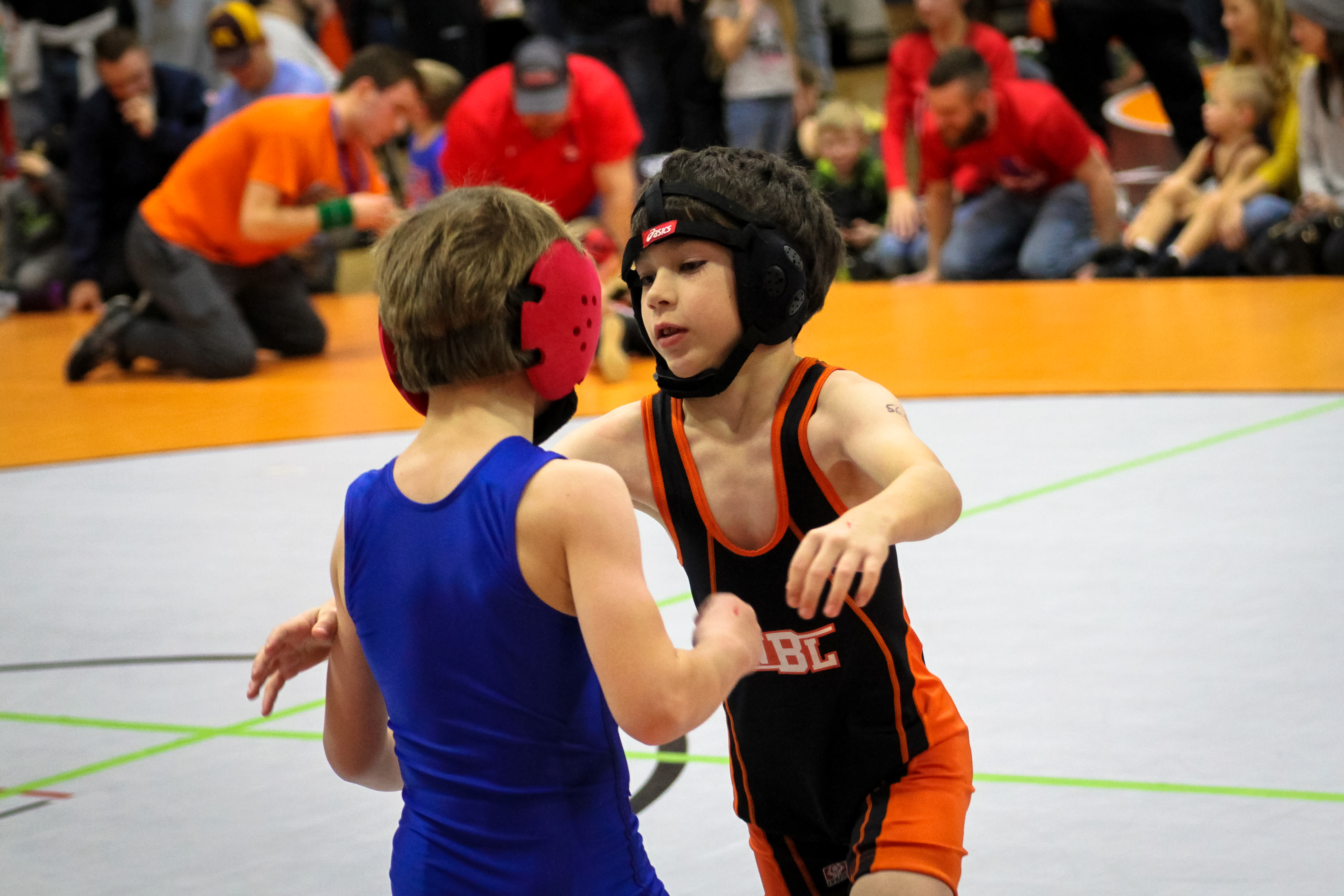 White Bear Youth Wrestling