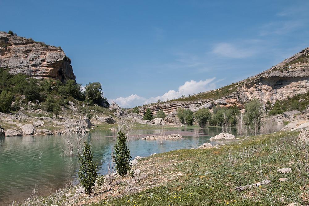 Hiking Trails Catalunya