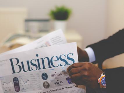 Mergers & Acquisitions Communication