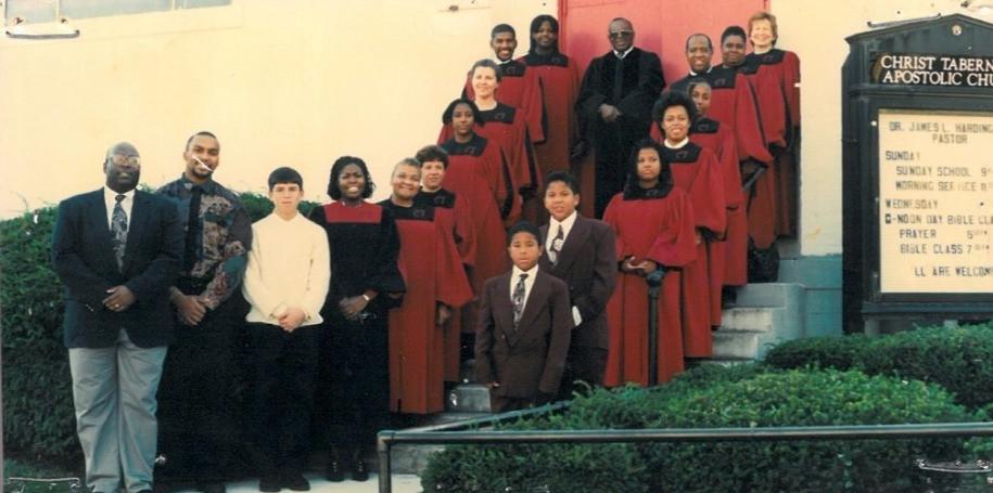 CT Choir