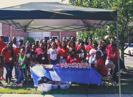 Back To School Bash Recap