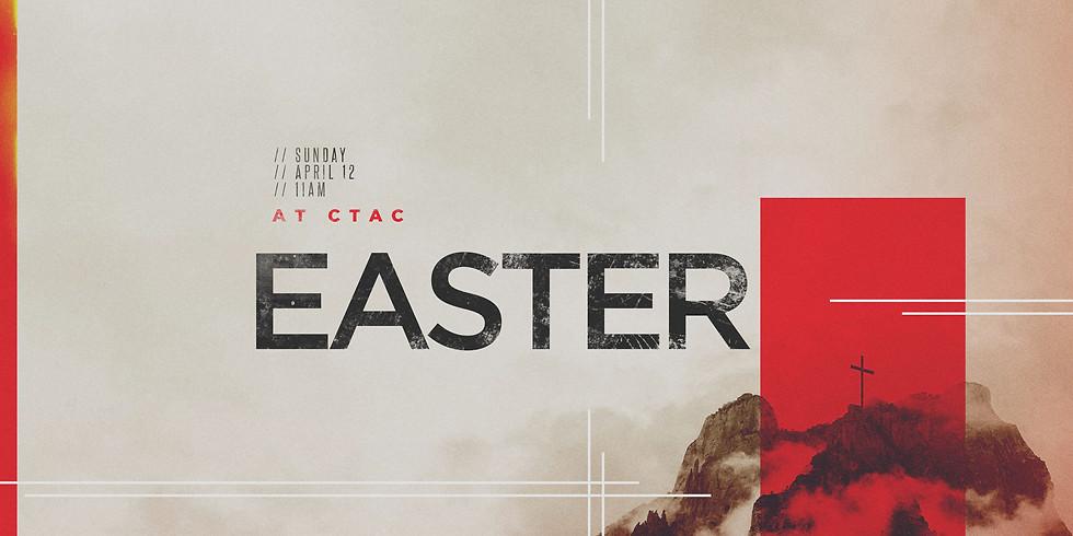 Easter at CTAC