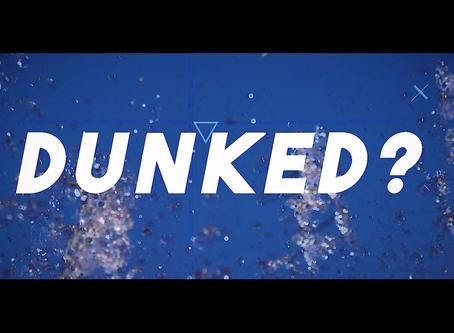 Dunk Tank Fundraiser