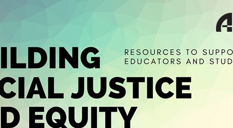 Carrying the Fight for Racial Equity in Our Schools
