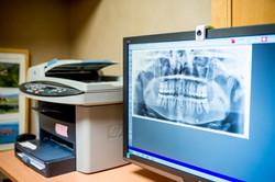 Radiologie panoramique