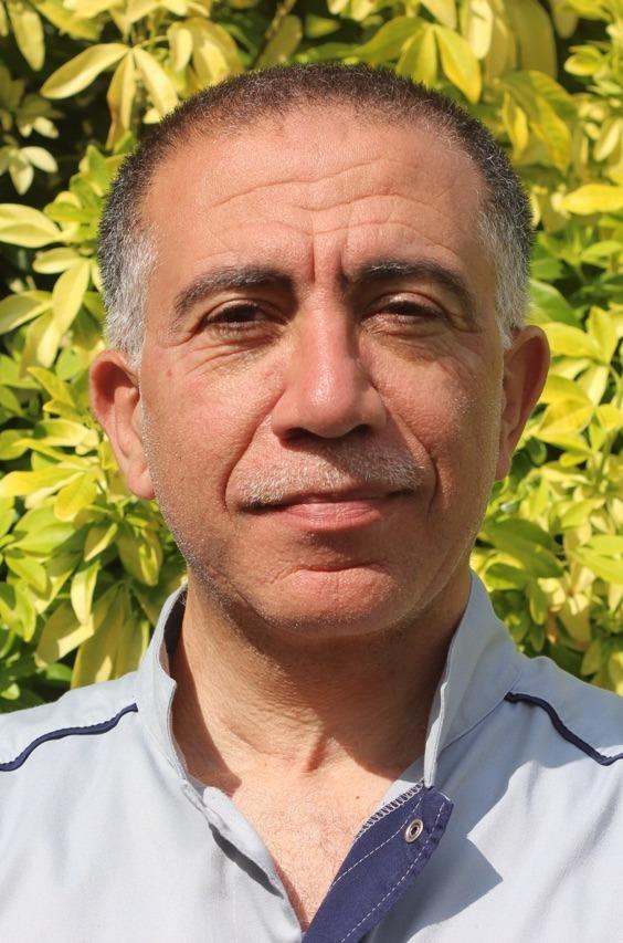 Dr. Misbah Latify
