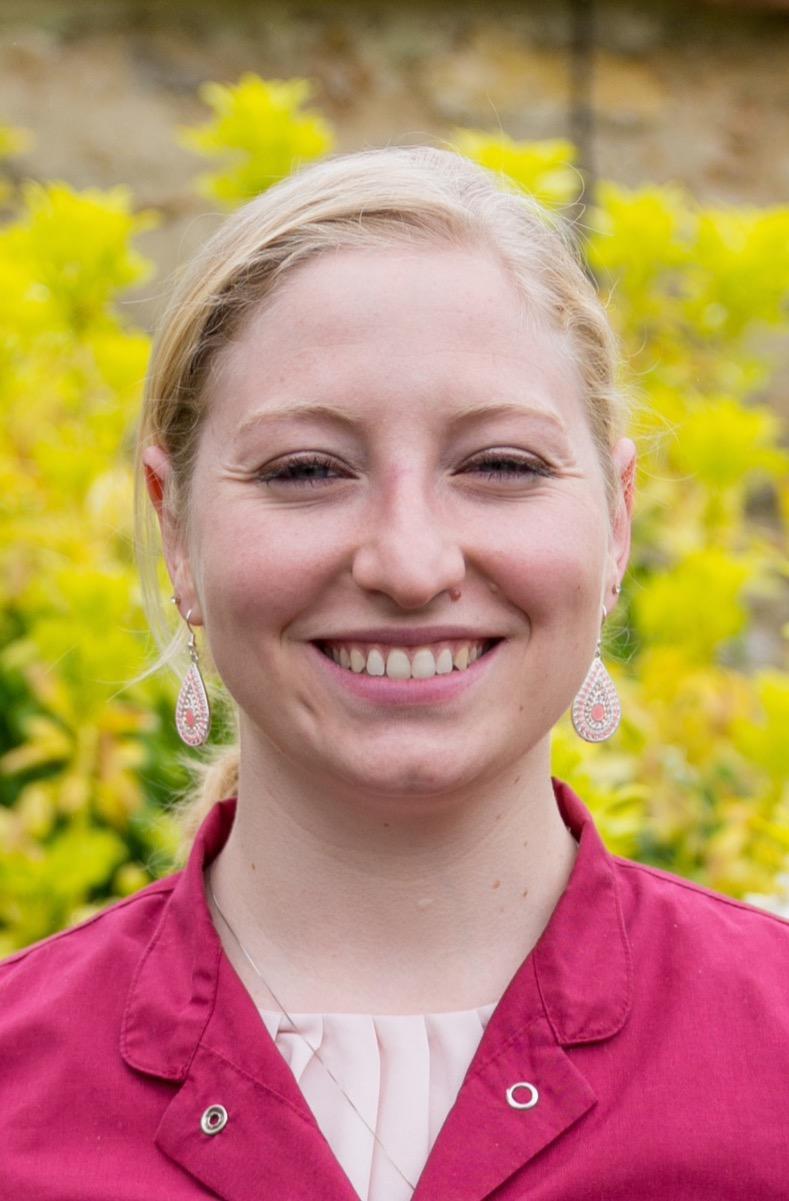 Dr. Anaïs Martin