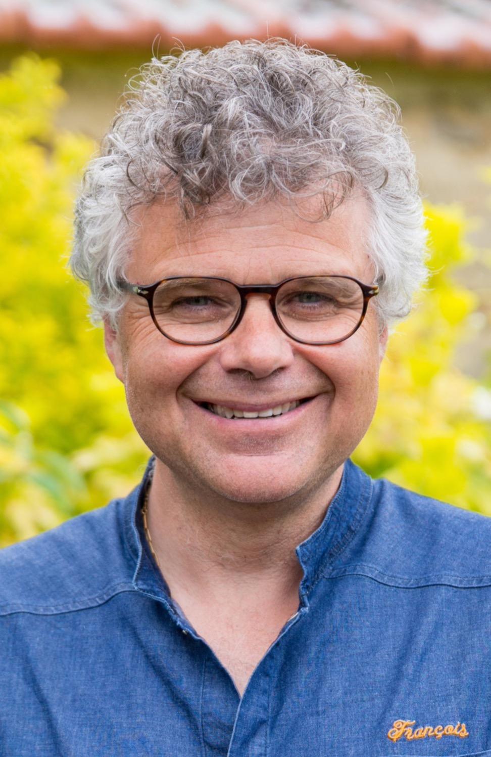 Dr. François Dagnan