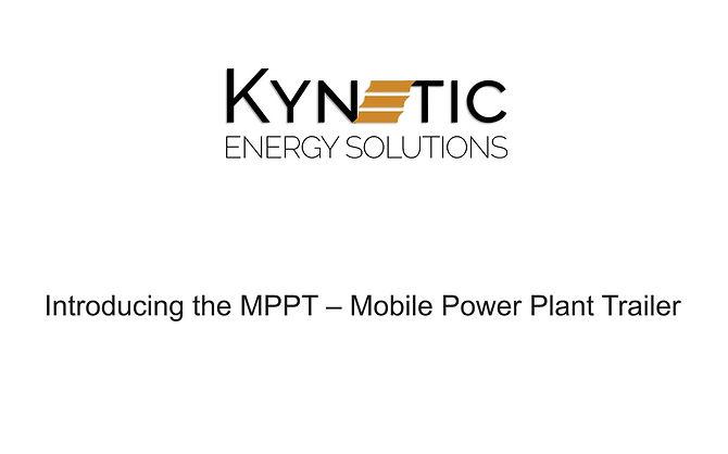 MPPT Intro Video