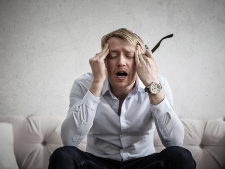Mit tehetek magamért pánikroham esetén?