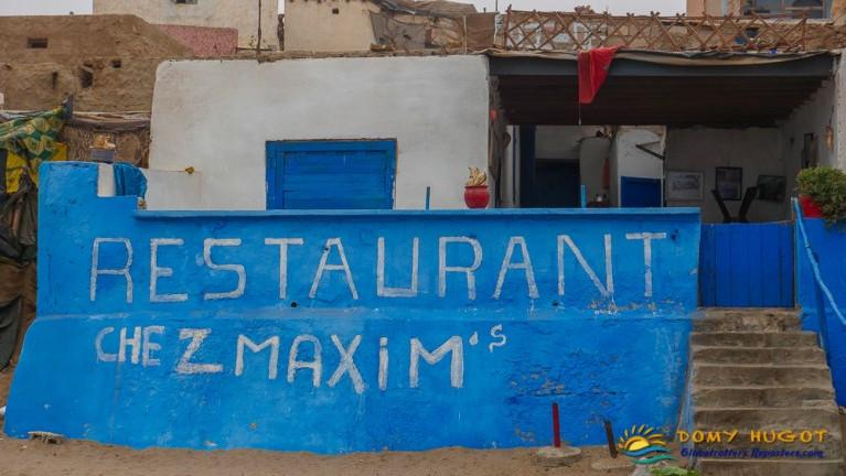 Tifnit chez Maxim