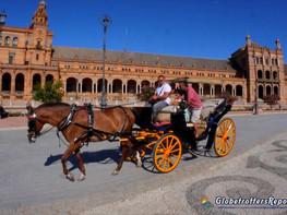 Séville, city trip de 2 jours