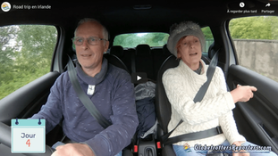 Road trip en Irlande du sud