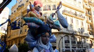 La fête des Fallas de Valencia, tout savoir sur cet événement annuel