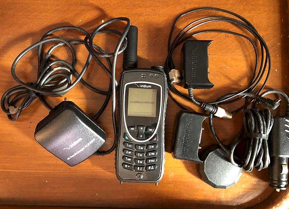 Téléphone Iridium Extreme 7595