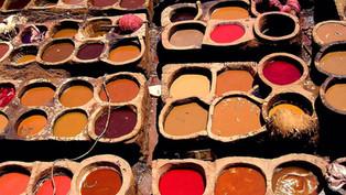 Le Maroc de Rabat au sud Marocain