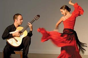 La culture du Flamenco, Histoire et origines