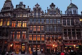 City trip à Bruxelles