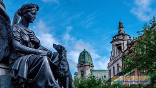 City trip à Dublin