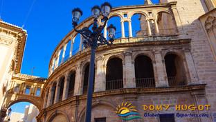 Valencia, une ville Espagnole à découvrir