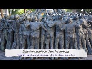 Tarragone en Catalogne