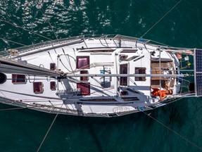 Voyager en voilier, une expérience inoubliable !
