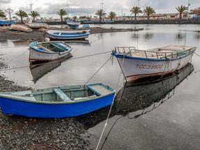Les 8 îles Espagnoles des Canaries