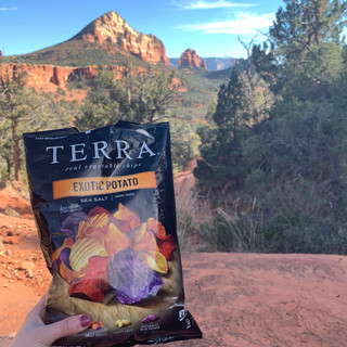 Perfect Snack For Your Hike