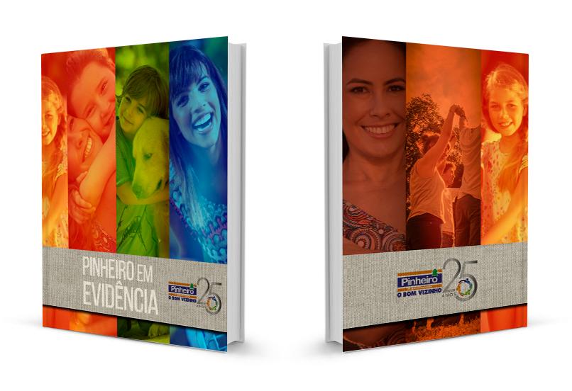 Book Pinheiro