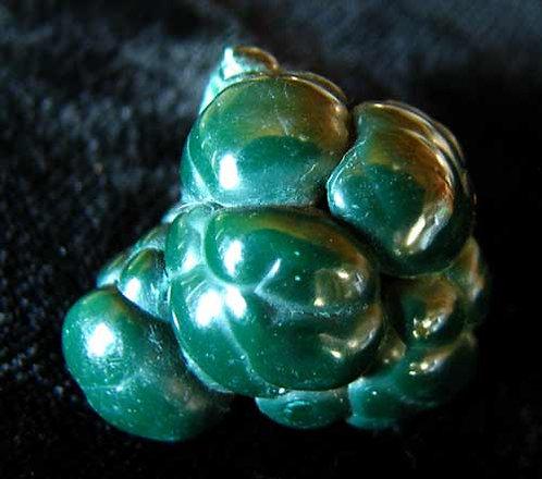 Malachite var. Botryoidal -3