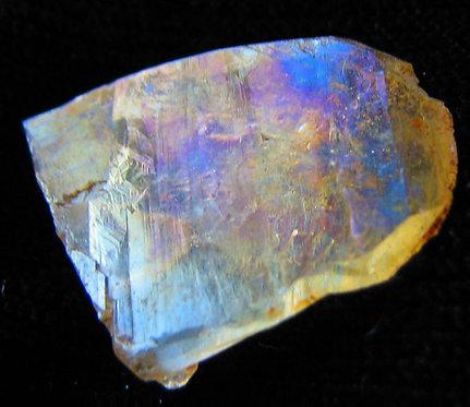 Rainbow Mayanite -766