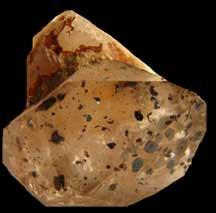 super seven quartz crystals