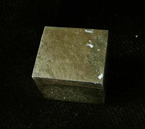 Iron Pyrite Cube-12