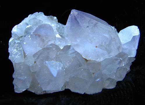 Amethyst Cluster-1