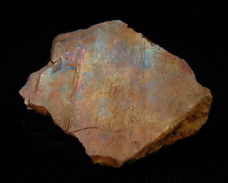 Rainbow Mayanite -771