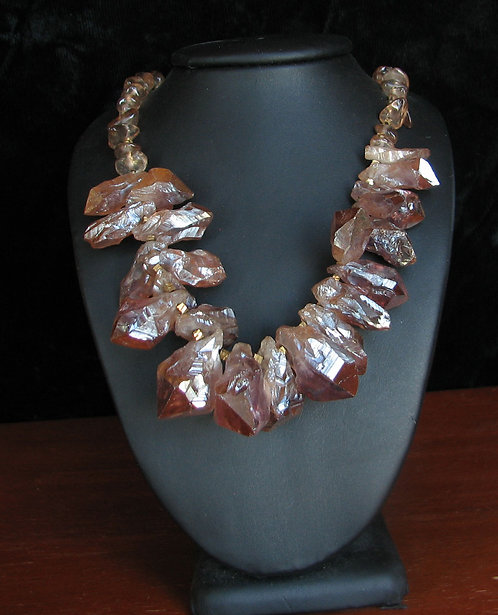 Designer Serafina Necklace