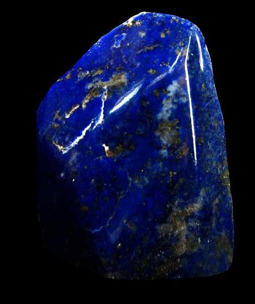 Lapis Lazuli Polished Stone-9