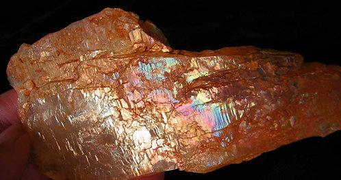 Rainbow Mayanite/Golden Healer -725