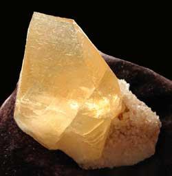 stellar beam crystal