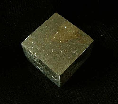 Iron Pyrite Cube-11