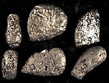 Tektites from space