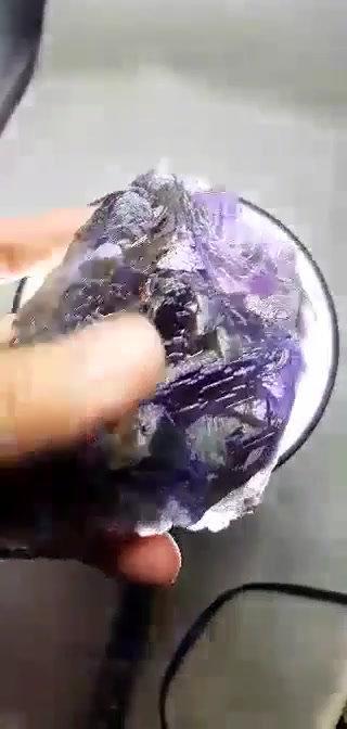 Color Change Fluorite-6