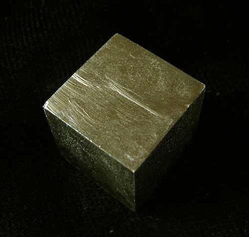 Iron Pyrite Cube-9