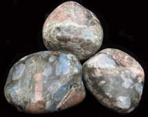 Que Sera Stone