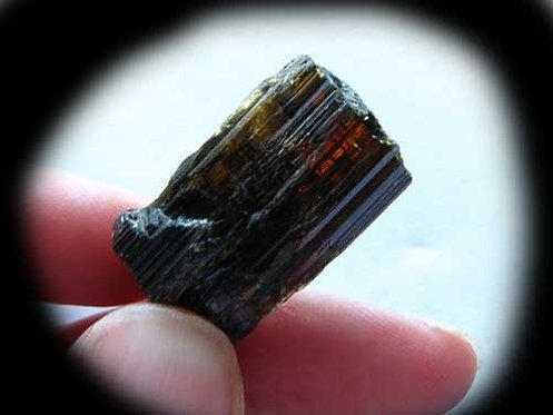 Epidote Crystal-3