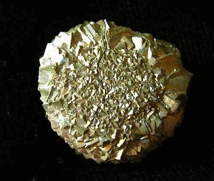 Iron Pyrite Sunflower-1