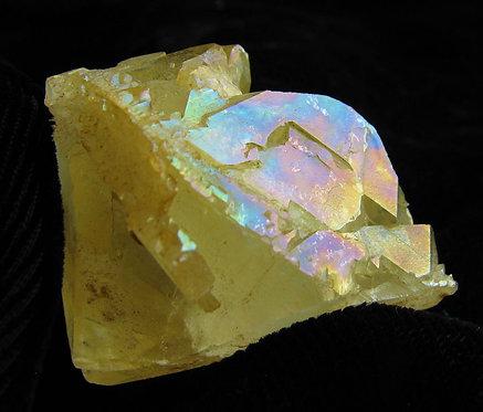 Pyramid Rainbow Mayanite-788