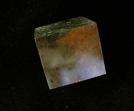 Iron Pyrite Cube-5